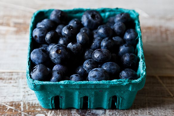Blueberries from Food52