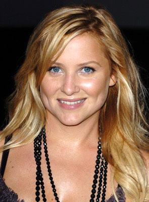 Jessica Capshaw at the Hollywood premiere of Dreamworks' Red Eye