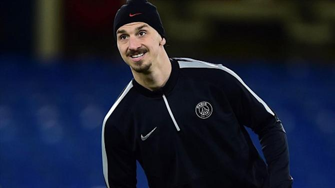 Ligue 1 - Zlatan: Ignore the b******t, I like it at the top and in France