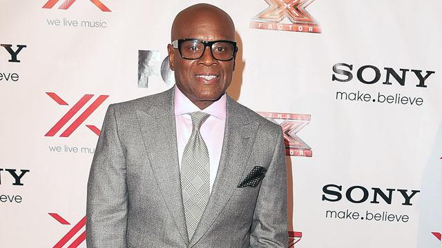 Reid to Step Down as 'X Factor' Judge