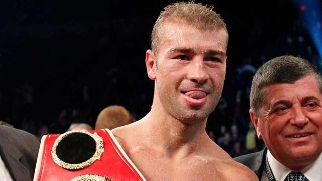 Boxing - Bute bites back to win NABF title