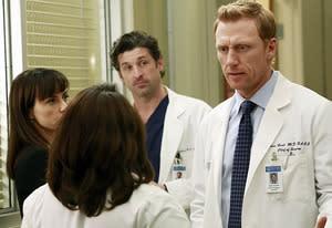 Grey's Anatomy | Photo Credits: Ron Tom/ABC