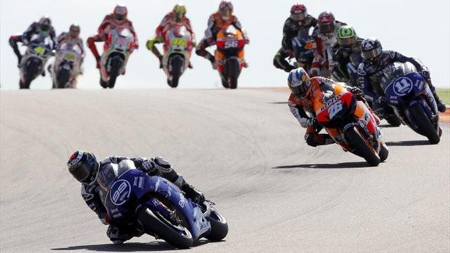 MotoGP and WSBK to be kept distinct