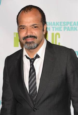 Jeffrey Wright attends the Public Theater 50th Anniversary Gala at Delacorte Theater on June 18, 2012 in New York City -- Getty Images