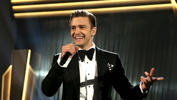 Q&A: Justin Timberlake on How Acting Shaped His New Album