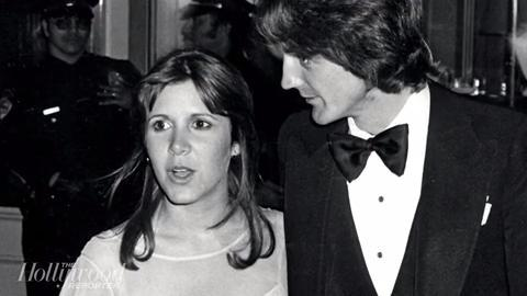 Carrie Fisher's 1978 Oscar Date Recounts Their Wild Night | THR News