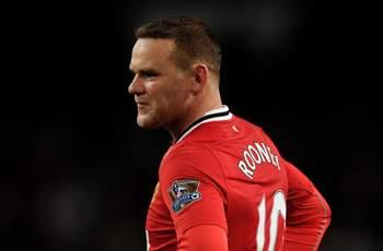 Manchester United striker Rooney warns City that they could struggle to defend their title