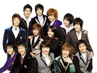 LG and SuJu to collaborate for a virtual concert
