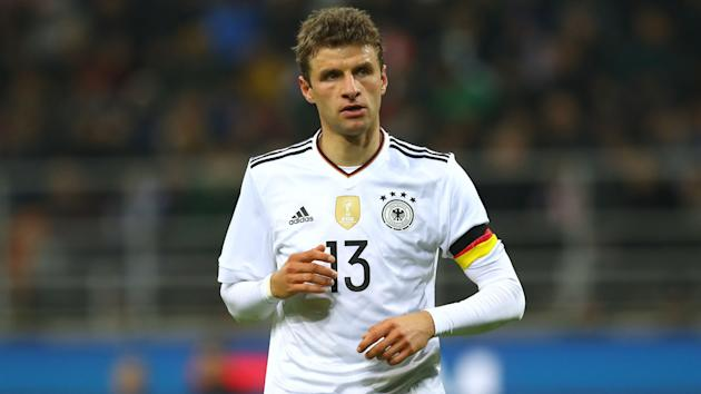 football rest muller for confederations cup matthaus