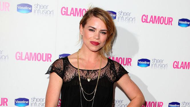 Billie Piper Glmr Wmn Of Yr