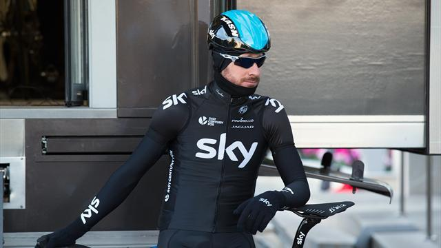 Cycling - Wiggins set to ride Vuelta and Commonwealth Games