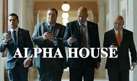Amazon Studios Confirms Renewal For 'Alpha House', Pickup Of Six New Series