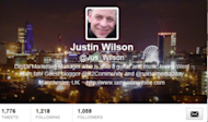 Twitter 101: A Beginners Guide image Jus Wilson profile 300x177