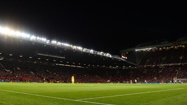 Premier League - Manchester United ask sound engineer to make Old Trafford noisy
