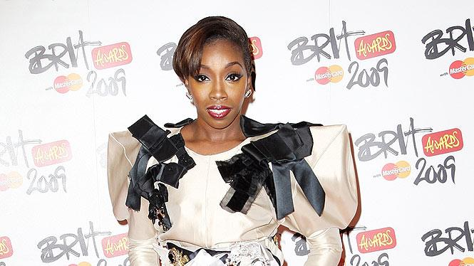 Estelle Brit Awards