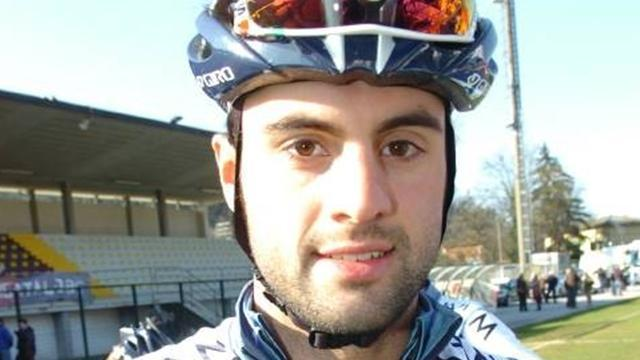 Cycling - Pelucchi takes Sarthe sprint