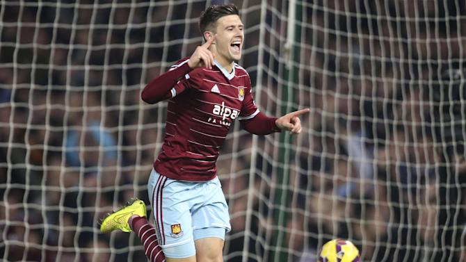 Video: West Ham United vs Newcastle United