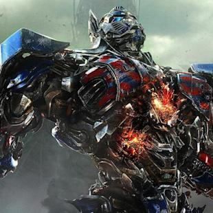 Paramount, Akiva Goldsman Expanding 'Transformers' Movie Universe