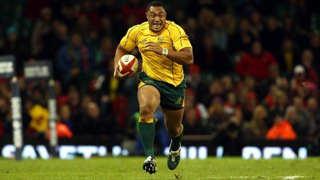 Championship - Kepu: Genia is a great captain