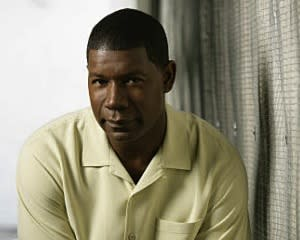 Pilot Scoop: Dennis Haysbert to Back Up Backstrom in CBS Drama