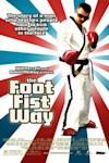 Poster of The Foot Fist Way