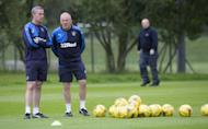 Rangers fiasco: Warburton insists once again he did NOT resign