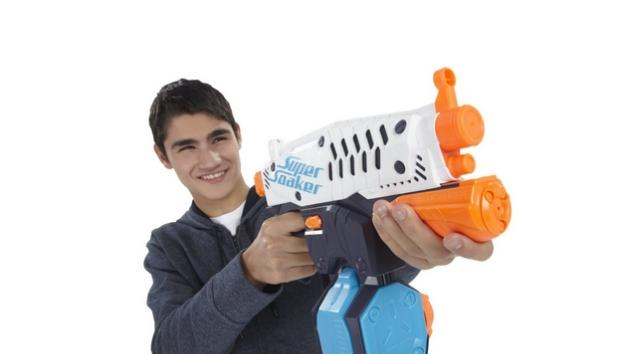 Super Soaker Arctic Shock