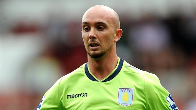 Stephen Ireland (PA Photos)
