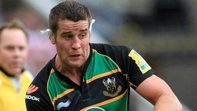 Premiership - Northampton joint-top after Sale win