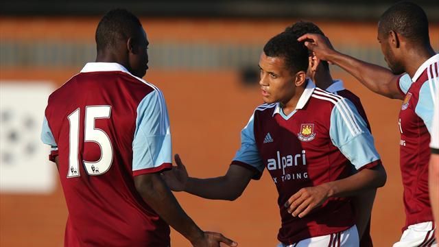 Premier League - Friendlies: Helenius scores on Villa debut, West Ham win