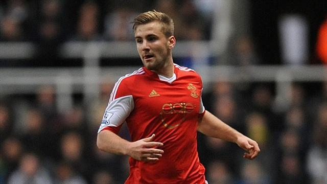 Premier League - Southampton's 'clear intention' is to keep Shaw