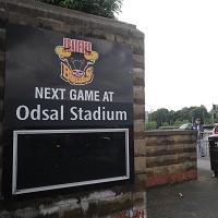 Uncertainty continues to shroud the future of Bradford Bulls