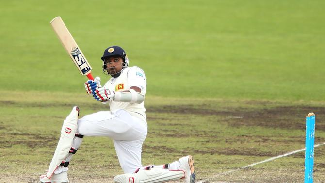 Chairman's XI v Sri Lanka - Day 2