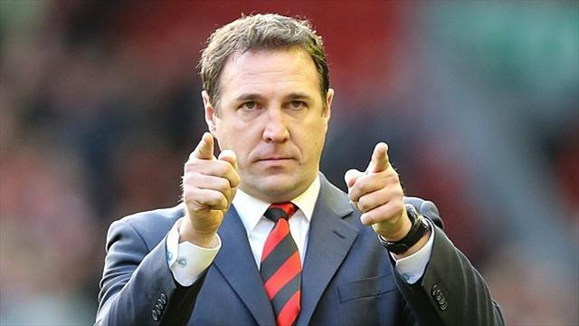 Premier League - Mackay and Cardiff agree settlement over sacking