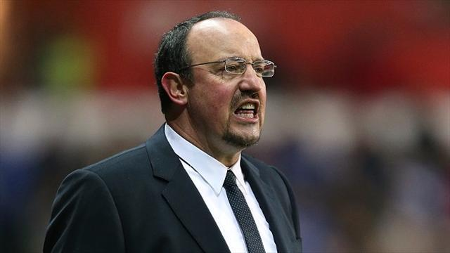 Premier League - Paper Round: Benitez 'would love Spurs job'