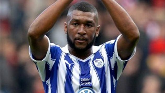 Reda Johnson, Sheffield Wednesday