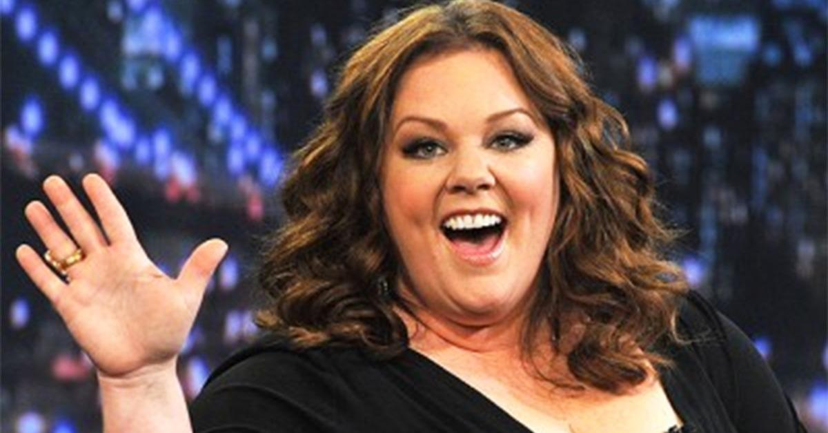 Melissa McCarthy's Response To Insult Is Priceless