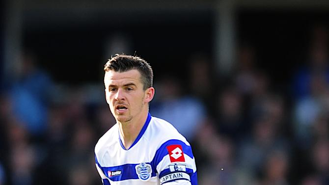 Joey Barton spent the close season training with Fleetwood Town