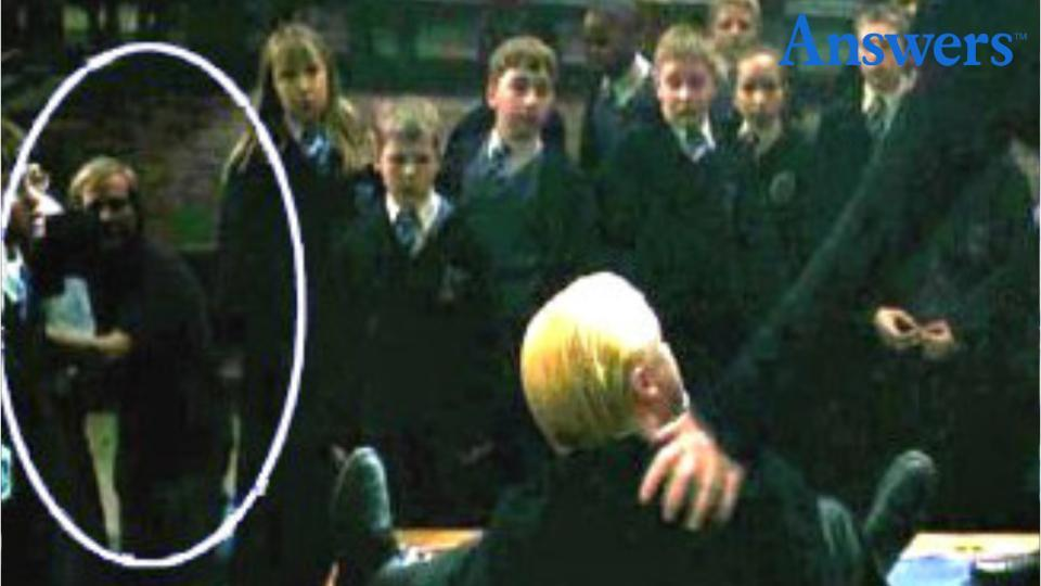 Filming Mistakes in the Harry Potter Series You Won't Believe You Missed