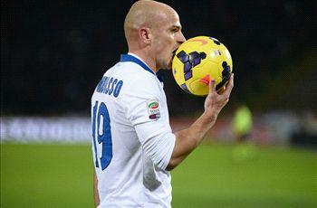 Cambiasso: Inter needs to be more clinical