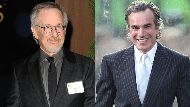 STREAMING: Steven Spielberg/Daniel Day-Lewis Q&A