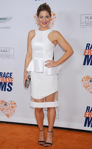 """Candace Cameron: """"I Love My Body,"""" """"I Look Better Now"""" Than I Did in My 20s"""
