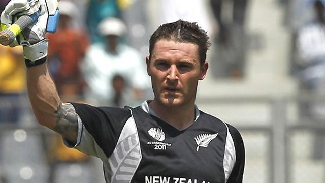 Cricket - NZ focus switches to England ODIs