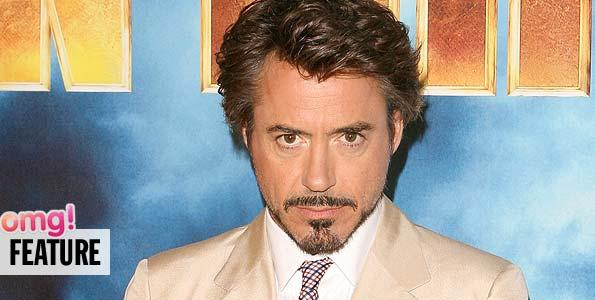 pgt Robert Downey Jr Gallery