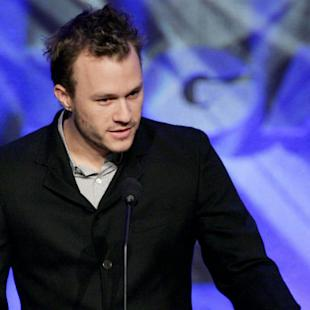 Australians in Film Name 7th Annual Heath Ledger Scholarship Finalists