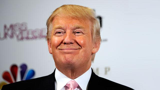 Donald Trump on A-Rod: 'He's A Bad Guy.'