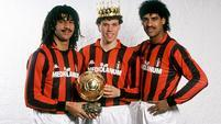Milan 88: The inside story of Sacchis all-conquering kings, as told by them