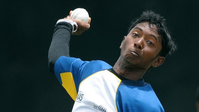 Sri Lanka may turn to teen for Super Eight clash