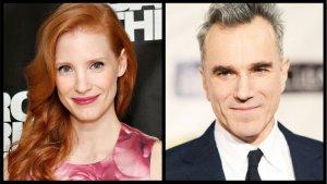 Jessica Chastain, Daniel Day-Lewis, Sally Field Added as SAG Awards Presenters