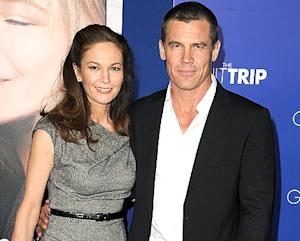 """Josh Brolin Calls Wife Diane Lane an """"Extremely Strong Woman"""" Prior to Divorce Announcement"""